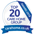 Top 20 Carfe Home Group - Award 2018
