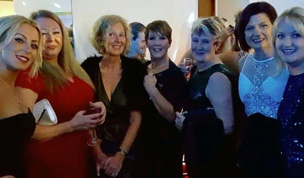 Bramley Award Winners
