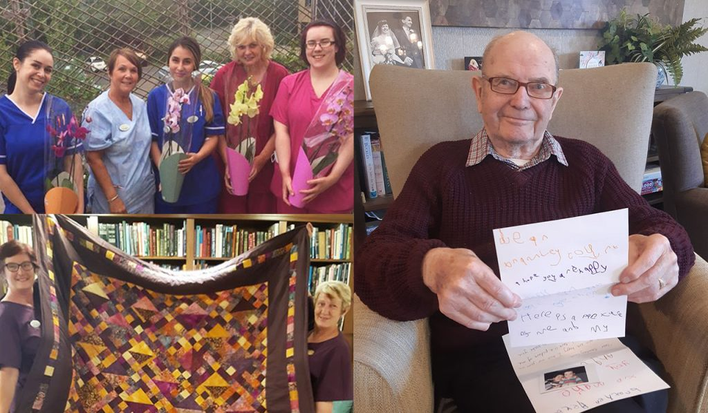 Creativity and Connection at Bramley Court