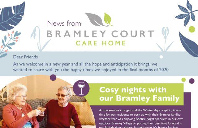 TN_BRAMLEY Newsletter JAN21 low